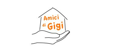 immagine logo amici di gigi